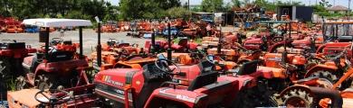 Izmaiņas no ārvalstīm ievestas traktortehnikas un tās piekabju atbilstības novērtēšanā un reģistrācijā no 2018.gada 1.janvāra