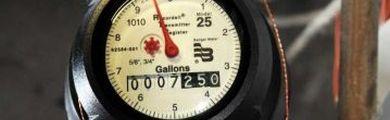 Testēšanas laboratorija veic aukstā un karstā ūdens patēriņa skaitītāju atkārtoto verificēšanu.